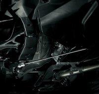 【レガシィ・BM/BR】STI フレキシブルドロースティフナー/STIパーツ/スバル