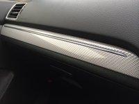 【レヴォーグ・VM】インパネパネル(シルバーカーボン調&メッキ)・スバルパーツ・スバル部品