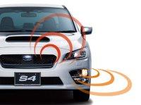 【SUBARU・WRX 】セキュリティインパクトセンサー・スバルパーツ・スバル部品