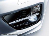 【SUBARU・WRX 】LEDフォグランプ・スバルパーツ・スバル部品