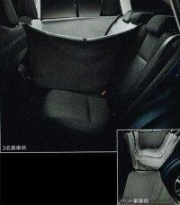 【レヴォーグ・VM】パートナーズカバー・スバルパーツ・スバル部品