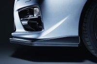 【SUBARU・WRX】STIスカートリップ・スバルパーツ・スバル部品