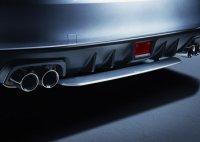 【SUBARU・WRX】STI リヤアンダースポイラー ・スバルパーツ・スバル部品