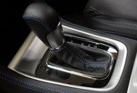 【レヴォーグ・VM】GT-S用 シフトカバー&ブーツ・スバル純正部品/スバルパーツ