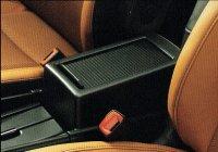 【エクシーガ・CROSSOVER 7】コンソールボックス(ブラック)・スバル純正部品/エアロパーツ