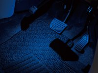 【ステラ・LA150/LA160 】フットランプ・スバルパーツ・スバル部品