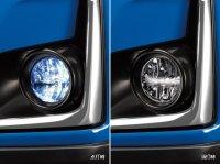【SUBARU・XV HYBRID】LEDフォグランプ・スバル純正/スバルパーツ