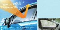 【SUBARU・XV】SAA フロントドアガラス用UV&IRカットフィルム・スバル純正部品/SUBARUパーツ