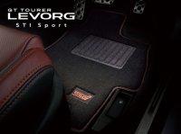 【レヴォーグ・VM】フロアカーペット(STI Sport用)・スバルパーツ・スバル部品