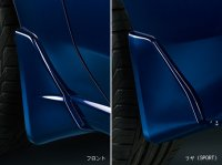 【インプレッサ・GK/GT】スプラッシュボード・スバルパーツ・スバル部品