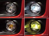 【インプレッサ・GK/GT】LEDフォグランプ・スバルパーツ・スバル部品