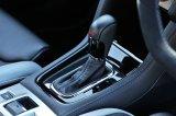 【SUBARU・WRX S4】ts用シフトカバー&ブーツ(シルバーステッチ)・スバルパーツ・スバル部品