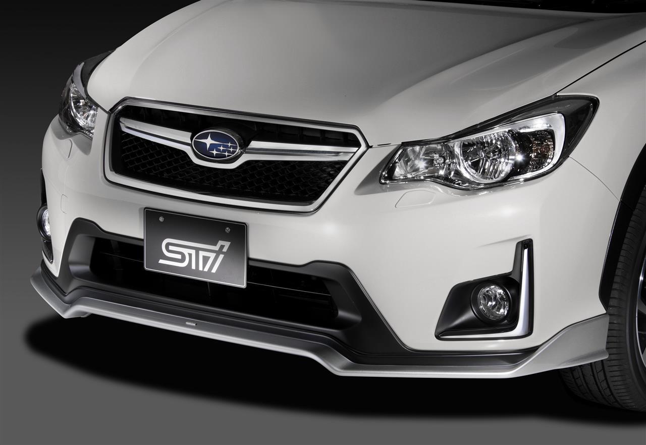 Subaru・xv Sti Ã�ロントスポイラーが安い【スバル Ã�ーツ Ű�門店】