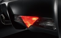 【BRZ・ZC】リヤフォグランプキット/スバル純正部品/SUBARUオプション