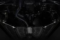 【インプレッサ・GV/GR】STI フレキシブルドロースティフナーRH/LH・スバル部品/STIパーツ