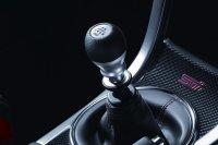 【SUBARU・WRX】STI シフトノブ(6MT、本革・アルミ) ・スバルパーツ・スバル部品