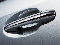 【SUBARU・WRX】ドアハンドル(メッキ)・スバルパーツ・スバル部品