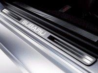 【SUBARU・WRX】サイドシルプレート・スバルパーツ・スバル部品