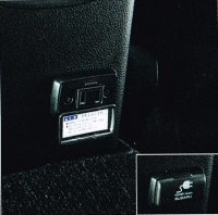 【SUBARU・WRX】パワーコンセント・スバルパーツ・スバル部品