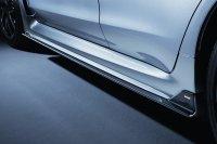 【SUBARU・WRX】STIサイドアンダースポイラー・スバルパーツ・スバル部品
