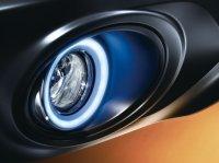 【レガシィ・BS】LEDアクセサリーリング・スバルパーツ・スバル部品