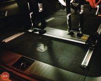 【レガシィ・BS】サイクルアタッチメント(カーゴレール)・スバルパーツ・スバル部品