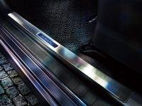 【ステラ・LA150/LA160 】サイドシルプレート(ステンレス)・スバルパーツ・スバル部品