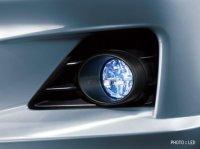 【BRZ・ZC】フロントフォグランプキット(LED)・スバル純正部品/スバルパーツ