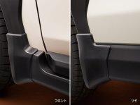 【エクシーガ・CROSSOVER 7】スプラッシュボード(ブラック)・スバル純正部品/スバルパーツ