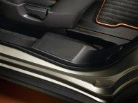 【エクシーガ・CROSSOVER 7】ラバーステップ(サードシート左右)・スバル純正部品/エアロパーツ