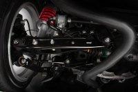 【SUBARU・WRX】STIラテラルリンクセット・スバルパーツ・スバル部品