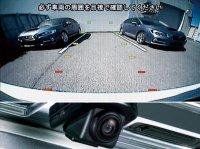 【レガシィ・BS/BN】リヤビューカメラ(C-MOS)・スバルパーツ・スバル部品