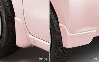 【ステラ・LA100/LA110 】スプラッシュボード(フロント&リヤ)・スバルパーツ・スバル部品