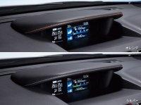 【SUBARU・XV】パネルディスプレイアッパー・スバル純正部品/スバルパーツ