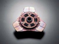 【SUBARU・WRX】STI クラッチディスクφ240ダンパー3PAD・/バル部品・STIパーツ