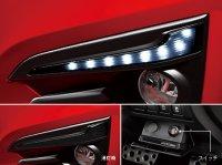 【インプレッサ・GK/GT】LEDアクセサリーライナー・スバルパーツ・スバル部品
