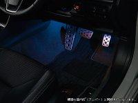 【インプレッサ・GK/GT】フットランプ・スバルパーツ・スバル部品