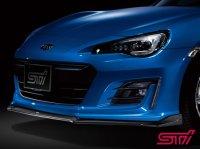 【BRZ・ZC】STIフロントアンダースポイラー・スバルパーツ・STIパーツ