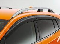 【SUBARU・XV/GT】ドアバイザー・スバルパーツ・スバル部品