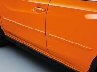 【SUBARU・XV/GT】ボディサイドモールディング・スバルパーツ・スバル部品