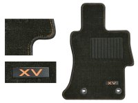 【SUBARU・XV/GT】フロアカーペット・スバル純正部品/スバルパーツ