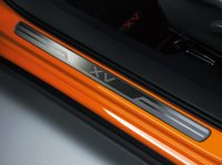 【SUBARU・XV/GT】フロントサイドシルプレート・スバル純正部品/スバルパーツ