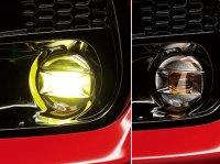 【SUBARU・WRX】LEDフォグランプ(S4用)・スバルパーツ・スバル部品