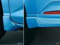 【ジャスティ・M900F/M910F】マッドガード(フロント/リヤ)・スバルパーツ・スバル部品