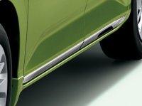 【ジャスティ・M900F/M910F】サイドアンダーガーニッシュ(メッキ)・スバルパーツ・スバル部品