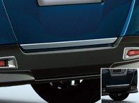 【ジャスティ・M900F/M910F】バックドアガーニッシュ(メッキ)・スバルパーツ・スバル部品