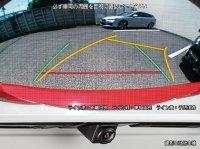 【SUBARU・XV/GT】リヤビューカメラ(ステアリング連動ガイド)・スバルパーツ・スバル部品