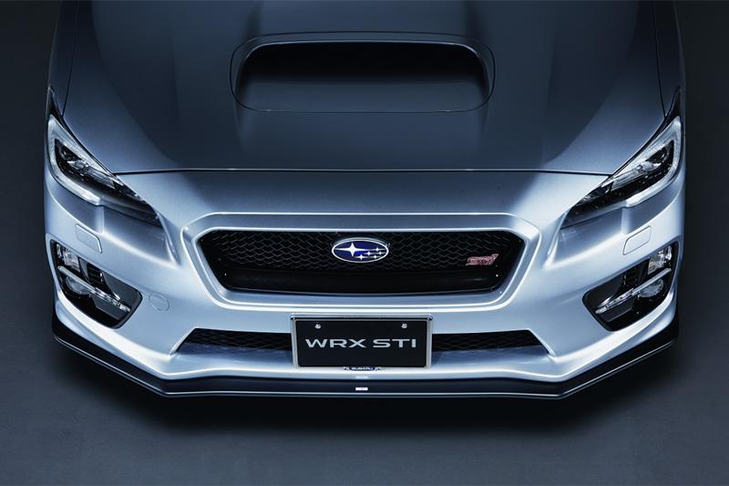 Subaru・wrx S4 Sti Ã�ロントアンダースポイラーが安い【スバル Ã�ーツ Ű�門店】