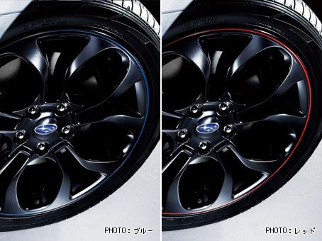 Subaru・wrx Sti S4 18インチアルミホイールセットが安い【スバル パーツ 専門店】
